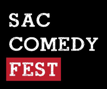 Schedule Tickets Passes Sacramento Comedy Festival